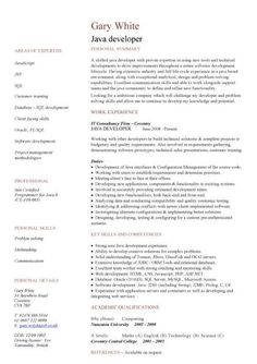 Acting Resume Cover Letter Example  HttpWwwResumecareerInfo
