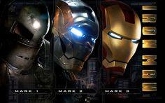 HD Wallpaper Iron Man Character Action Image iron man