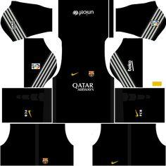 Dream League Soccer Kits Barcelona URL Goalkeeper Away Logo Barcelona, Barcelona Third Kit, Barcelona Jerseys, Barcelona Football Kit, Barcelona Soccer, Soccer Kits, Football Kits, Soccer Logo, Soccer Sports