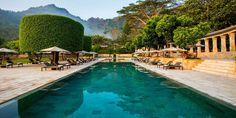 Amanjiwo: Contemplar um santuário de paz na impressionante ilha de Java, na Indonésia