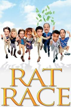 Some good moments, e.g., the Barbie museum. Jon Lovitz had most of the funny scenes. Amazon.com: Rat Race (2001): Breckin Meyer, Jenica Bergere, Cuba Gooding Jr., Carrie Diamond: Amazon Instant Video