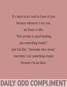 Hahahahahaha this is hilarious, but true