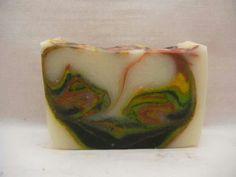 Roberta's soap