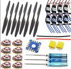 JMT Foldable Rack RC Helicopter Kit KK Connection Board+350KV Brushless Disk Motor+16x5.0 Propeller+40A ESC F05423-F     Tag a friend who would love this!     FREE Shipping Worldwide     Buy one here---> https://shoppingafter.com/products/jmt-foldable-rack-rc-helicopter-kit-kk-connection-board350kv-brushless-disk-motor16x5-0-propeller40a-esc-f05423-f/
