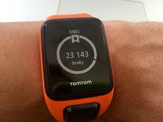 TomTom Runner 2