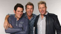 Rascal Flatts Band Member Welcomes Third Child « Country Music News, Artists, Interviews – US99.5