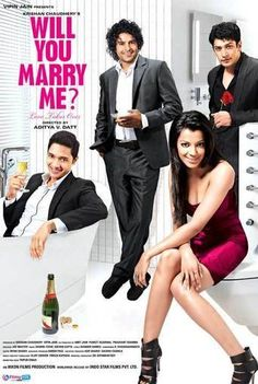 Will You Marry Me (2012) tainies Online | anime movies series