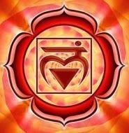 In this post we look at guided meditations for achieving balance and promote Muladhara Root Chakra Healing. Discover the importance of achieving chakra balance. Root Chakra Meditation, Chakra Healing Music, Guided Meditation, Meditation Art, 7 Chakras, Arte Chakra, Chakra Symbole, Feng Shui, Autogenic Training