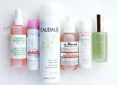 Best facial mists for sensitive & acne-prone skin  Thirteen Thoughts