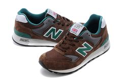 Men And Women New Balance 577 NB577 Shoes Made uk M577BGG Breen|only US$65.00 - follow me to pick up couopons.