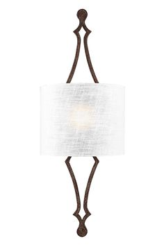 117 best bathroom lighting ideas images on pinterest in 2018 tilling 1 light wall sconce by feiss inspired by the fluid lines of a aloadofball Images