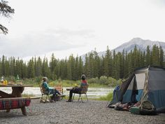 How to plan the ultimate romantic (car) camping trip