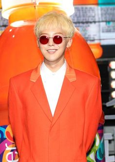 G-Dragon gives birthday gift @ HanCinema :: The Korean Movie and Drama Database