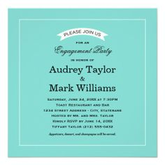 >>>best recommended          Engagement Party | Little Blue Box Theme Invites           Engagement Party | Little Blue Box Theme Invites today price drop and special promotion. Get The best buyReview          Engagement Party | Little Blue Box Theme Invites Review on the This website by cli...Cleck See More >>> http://www.zazzle.com/engagement_party_little_blue_box_theme_invites-161951951450064642?rf=238627982471231924&zbar=1&tc=terrest