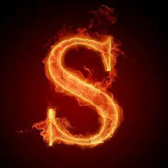 """S"" la mia lettera preferita"