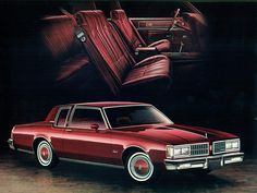 Oldsmobile Delta 88 Holiday  (1981) My highschool car. I was a badass in my ride. Had it with original spokes