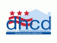 The event climaxed with the DHCD Housing Lottery, which resulted in DC residents Christina Brown and George Adeoye-Jumbo being selected to purchase two newly renovated homes at 50% of the current appraised value..