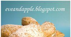 500 gr leveles tészta 3 nagyobb alma 3 ek cukor 2 vaníliás cukor 2 ek citromlé 1 kk fahéj 1 ek vaj 1 tojás porcukor   Mosolygós alapanyag...