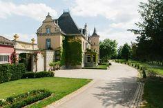 Kasteel de Hoogenweerth | historic castle hotel with cutting edge contemporary interiors | Maastricht | Limburg | The Netherlands