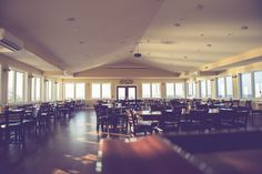 The Narrows Ballroom at The Jackspot restaurant and bar located in Chincoteague, VA.  The Narrows Ballroom is specifically designed to accommodate special events like wedding receptions, conferences and large gatherings.