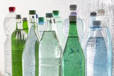 Mehrwegsystem von Flaschen: Die Mehrwegflasche wird zum Auslaufmodell