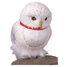 Harry Potter Hedwig Owl Accessory