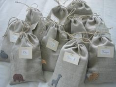 For children little something to do so they don't get bored. Getting Bored, Rustic Wedding, Something To Do, Burlap, Reusable Tote Bags, Children, Young Children, Boys, Hessian Fabric