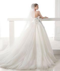 CERELIA, Vestido Noiva 2015