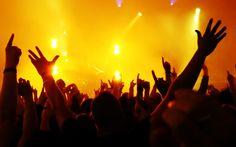 "When people talk about me behind my back, I sit back and think ""Wow, I've got myself a fan club! Angela Gossow, Rock Festival, Winter Festival, Festival 2017, Bruce Dickinson, Brian Johnson, Tsuyu Asui, Tomorrowland Live, Rock Music"