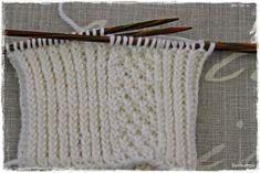 Suvikumpu: Nappivarsisukat - ohje Boot Cuffs, Drops Design, Ravelry, Knitted Hats, Knit Crochet, Socks, Knitting, Crafts, Diy