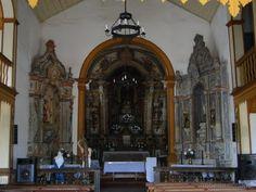 CONCEIÇÃO DO MATO DENTRO/MG - Igreja de Nossa Senhora do Rosário dos Pretos - Roberta Soriano