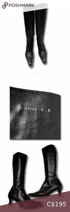 I just added this listing on Poshmark: Stuart Weitzman Woman Boots Black Leather Size 8. #shopmycloset #poshmark #fashion #shopping #style #forsale #Stuart Weitzman #Shoes Patent Leather Boots, Tall Leather Boots, Suede Booties, Black Booties, Highland Boots, Ski Girl, Thigh High Boots, Stuart Weitzman, Woman