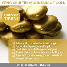 Feng Shui And Money, How To Feng Shui Your Home, Feng Shui Guide, Money Spells That Work, Fen Shui, Feng Shui Crystals, Feng Shui House, Mental Training, Hippie Life
