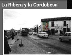 Córdoba La Ribera
