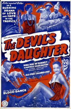 The Devil's Daughter - Black Film History