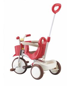 Tricycle, Vital Reds, High Design, Poland, Product Design, Store, Products, Little Children, Tent