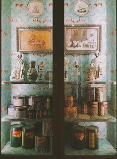 the Musée de la Chasse et de la Nature (Museum of hunting and nature), in the Marais | A Guide to Wes Anderson's Paris