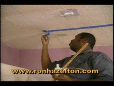 How to Install Track Lighting .