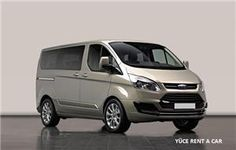 Ford Tourneo Custom 8 1 Kisilik 2014 Arackiralamaantalyaorg Antalyaarackiralama Conversion VanFord