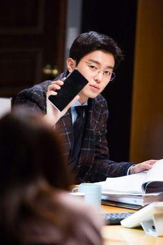 Introverted Boss, Queen For Seven Days, Yeon Woo Jin, Park Hae Jin, Lee Seung Gi, Korean Actors, Korean Drama, Kdrama, Boyfriends