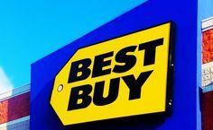 Bestbuy Credit Card