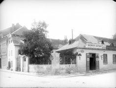 Wien 14, Beckmanngasse 1   Stauda, August Austro Hungarian, Vienna, Medieval, City, Outdoor, Outdoors, Mid Century, Outdoor Games, Outdoor Life