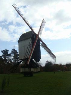 Kasterlee Windmill