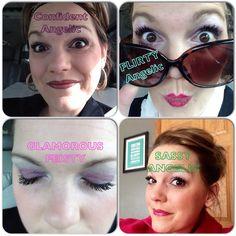 Pigments! www.katiesmakeupdrawer.com