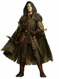 Rufuse (Assassin)