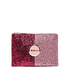 SPARKS FLY POUCH   POUCHES-MIMCO