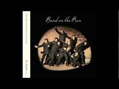 ▶ Paul McCartney & Wings - Let Me Roll It
