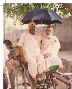 Шри Шримад Бхактиведанта Нараяна Госвами Махарадж