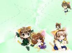 Resultado de imagen para imagenes kawaii de anime