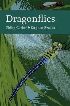 The New Naturalists Online - Collins - Dragonflies